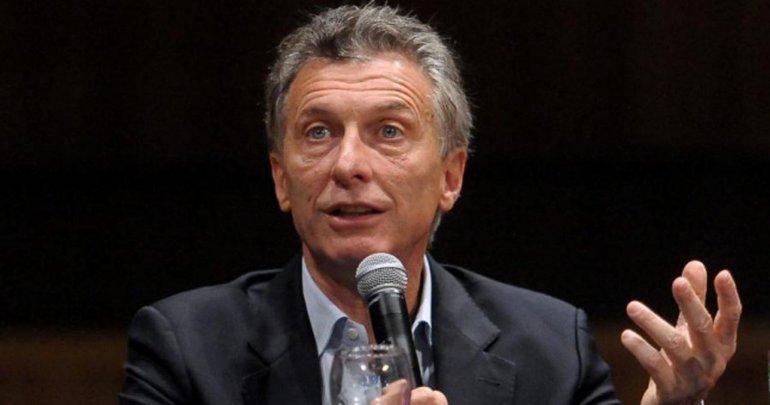 Macri respaldó la candidatura de Tinelli en AFA
