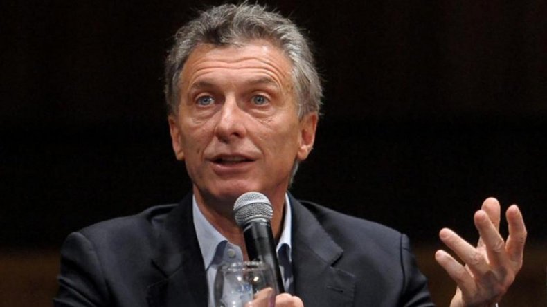 Macri buscará un instrumento jurídico para administrar sus empresas