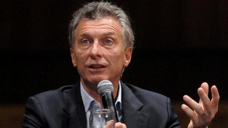 Sobreseyeron a Mauricio Macri por las escuchas ilegales