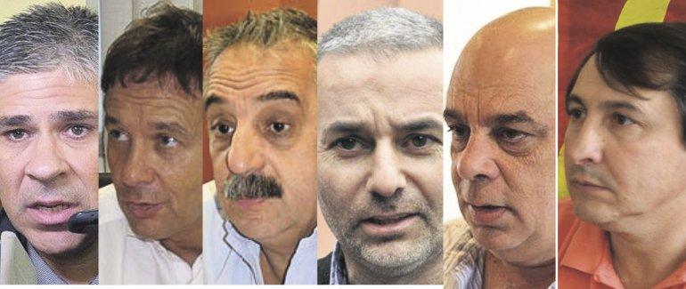 Referentes provinciales analizaron el balotaje