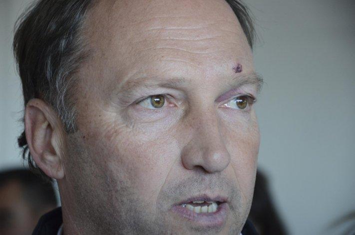 Irianni manifestó que colaborará con Das Neves como un nexo con Nación