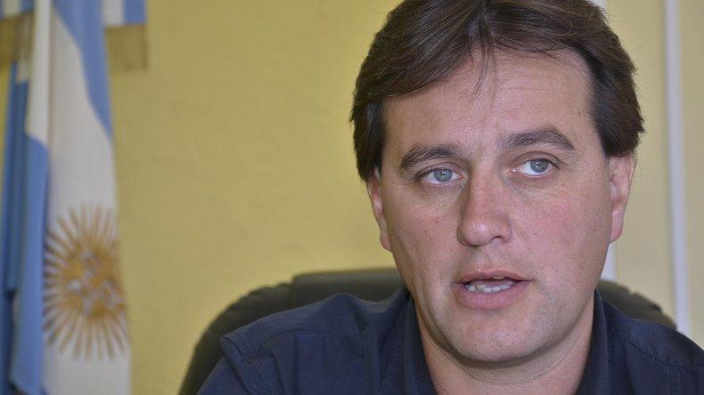 Luis Juncos logró la reelección en la Intendencia de Rada Tilly como representante de Cambiemos.