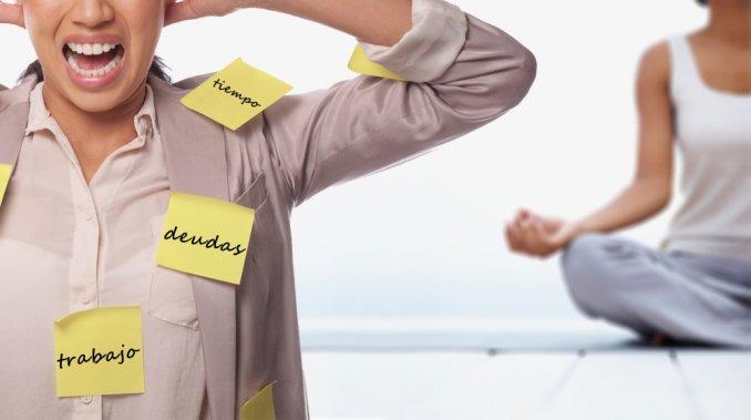 Claves y tips para bajar el estrés de fin de año