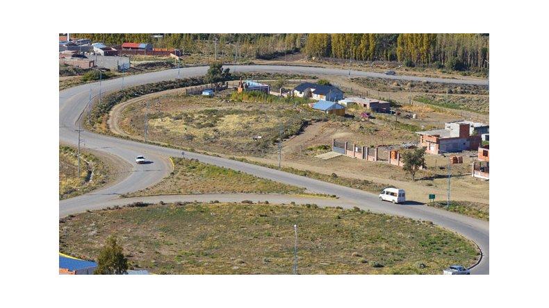 El Concejo elaborará un proyecto vial para el Roque González