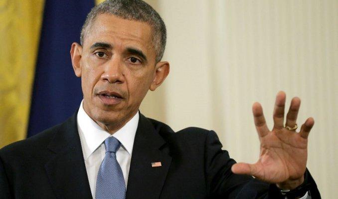 Obama aseguró que su gobierno destruirá al grupo Estado Islámico