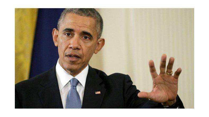 Obama: Turquía tiene derecho a defender su espacio aéreo