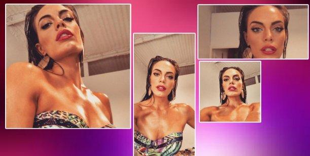Emilia Attias: Mi piel mejoró cuando dejé de comer carne