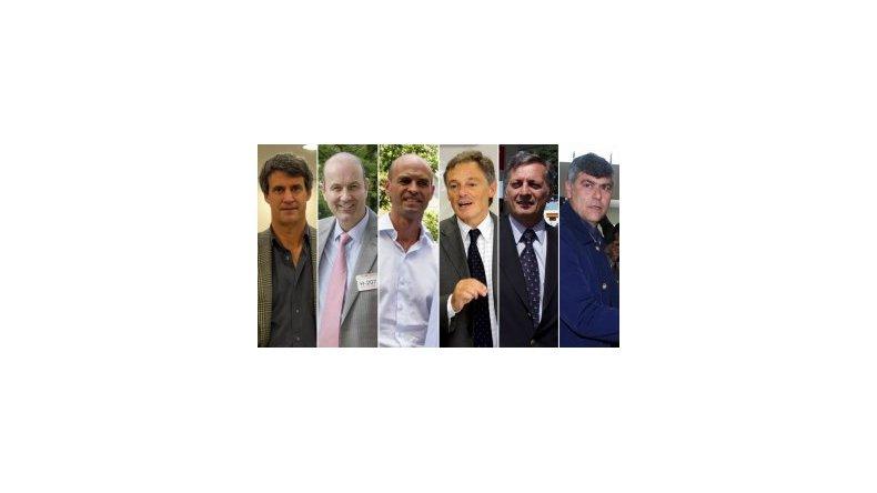 ¿Quién es quién en el equipo económico de Mauricio Macri?
