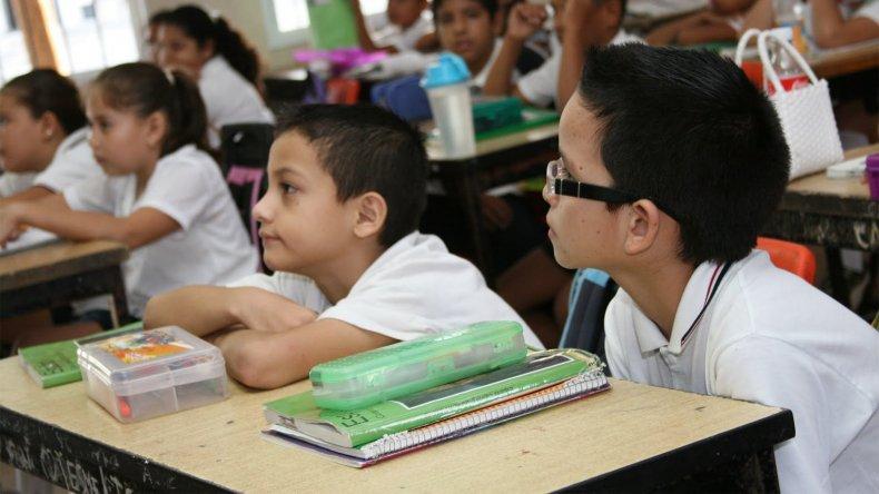 ¿Qué día comenzarán las clases el año que viene?