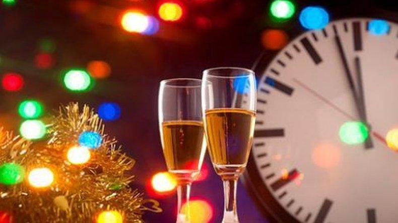 Los horarios de atención en las Fiestas