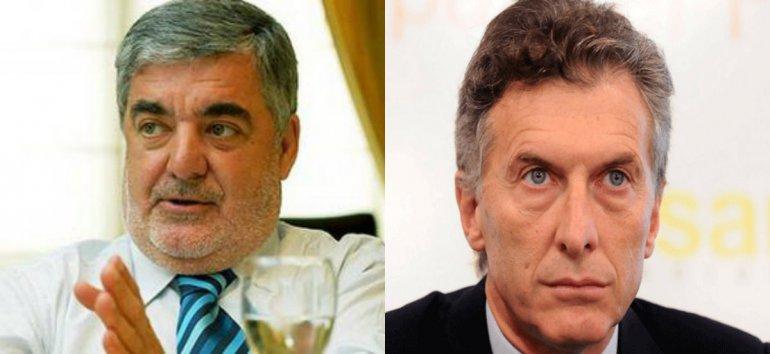 La relación con Macri es excelente, dijo Das Neves y anunció un encuentro