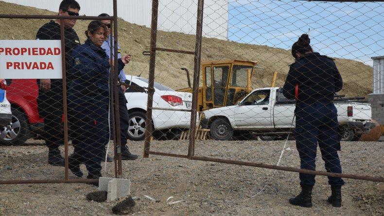 Un mes de prisión preventiva para el sospechoso de matar al sereno