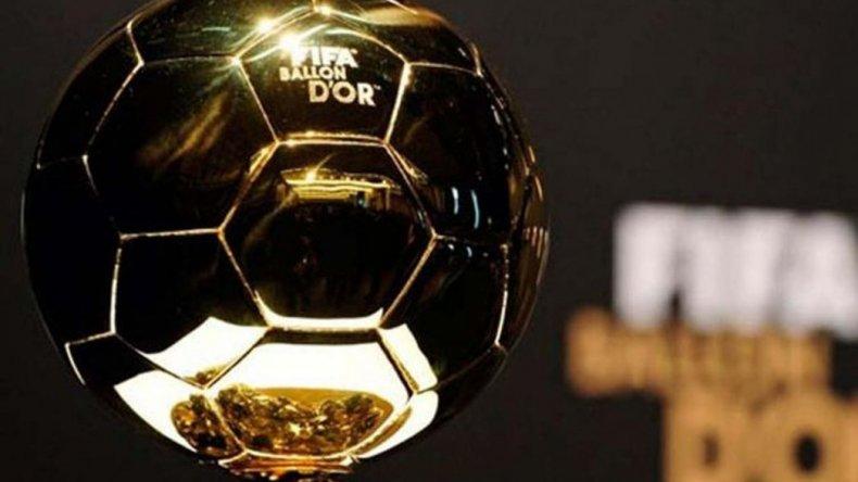 Un error habría revelado el próximo ganador del Balón de Oro