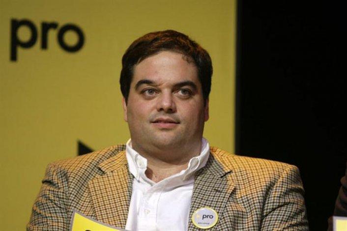 El futuro ministro de Trabajo es hijo de quien ocupara el mismo cargo en el gobierno de Carlos Saúl Menem.
