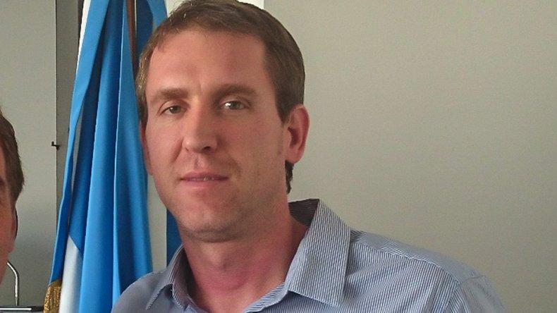 Facundo Alvarez Raso pretende recurrir a la Justicia ordinaria