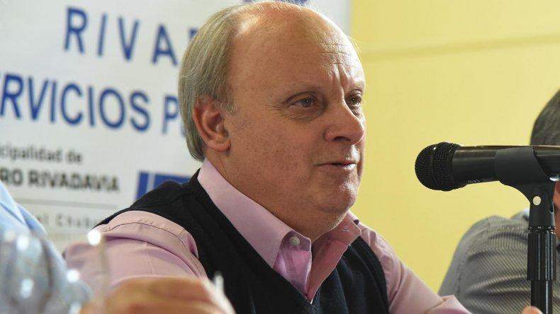 Néstor Di Pierro se mostró crítico con las políticas que podría adoptar Juan José Aranguren.
