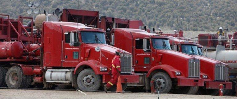 Petroleros y Halliburton seguirán las negociaciones el 3 de diciembre