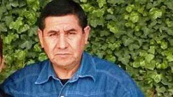 Rubén Ramírez se ausentó de su casa el viernes 20 y hasta anoche no se sabía nada de su paradero.