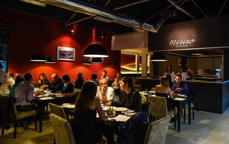 Merino Restó se presenta como un nuevo lugar para disfrutar de la gastronomía