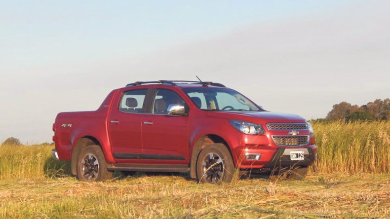 Crítica: Chevrolet S10 High Country