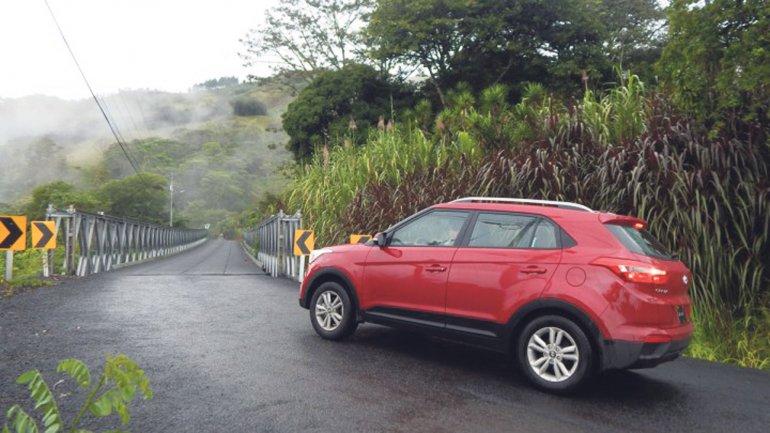Crítica: Hyundai Creta