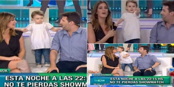 Olivia Alfonso revolucionó la TV