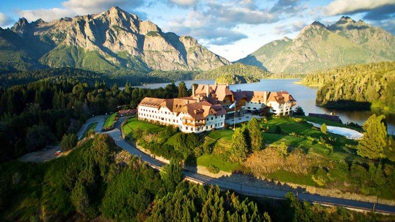Patagonia se posiciona como destino de verano