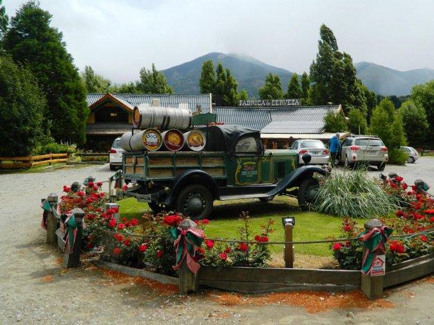 Es una gran oportunidad para aprovechar y conocer los distintos establecimientos de cerveza artesanal que se encuentran en la maravillosa ciudad de Bariloche.