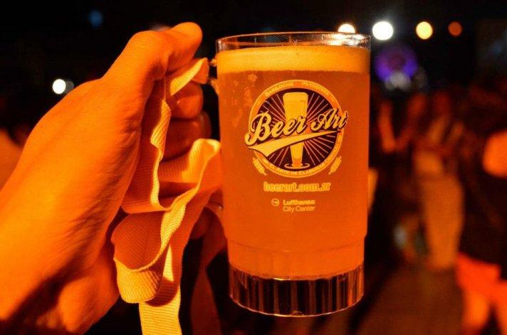 Queda poco para una nueva edición  de la fiesta de la cerveza en Bariloche