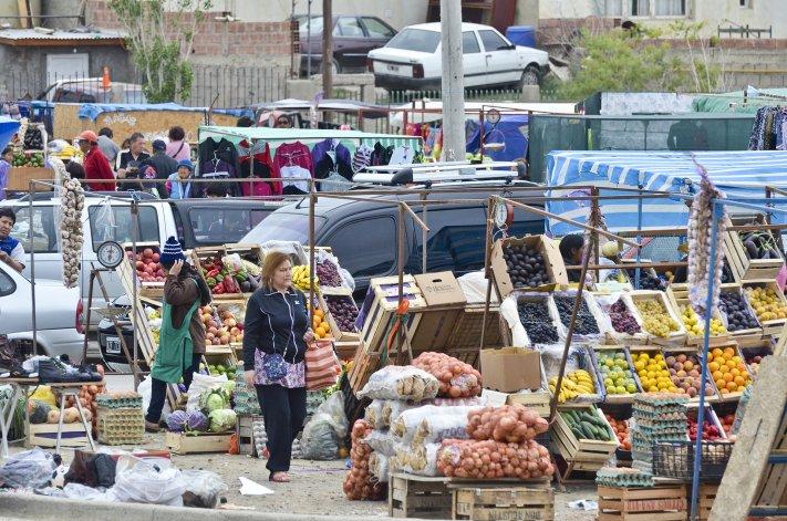 La policía reforzará la seguridad en la zona de La Saladita a raíz de los últimos incidentes armados en el sector.