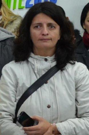 La licenciada Gisella Rodríguez se hará cargo de la Supervisión de Comunicaciones.