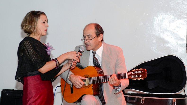 Mario Morón ofrecerá esta noche el recital Bossa Nova y otras melodías en el Centro Cultural de Rada Tilly.
