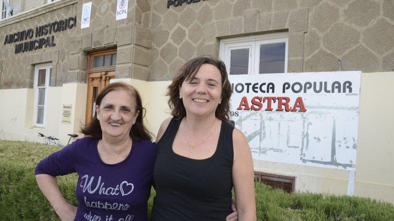 En Astra consideran fundamental la sanción de la ordenanza de Listado de Nuevos bienes