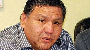 El titular de Petroleros Privados, Jorge Avila, pidió una cuota de confianza para Triaca y la futura gestión nacional de Macri.