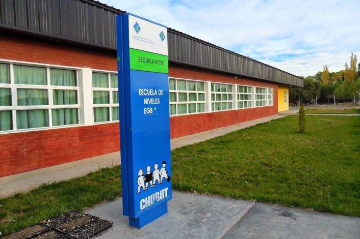La Escuela 781 de Dolavon logró un primer premio en concurso nacional