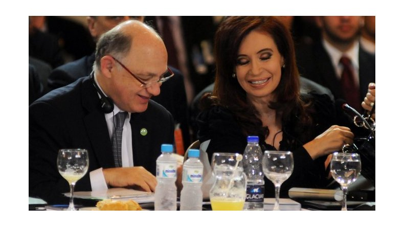 El Gobierno designó a nuevos embajadores en cuatro países