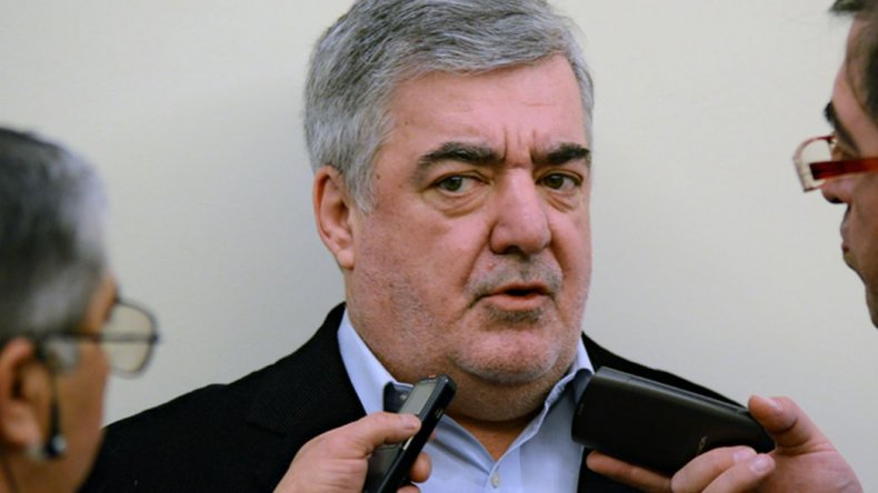 Mañana jurará el nuevo Fiscal de Estado Martínez Zapata
