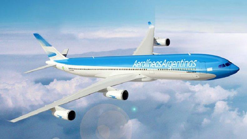 Isela Costantini será la presidenta de Aerolíneas Argentinas