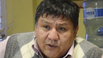 Jorge Avila, mantendrá su condición de secretario general de Petroleros Privados Chubut, además de presidir Petrominera.