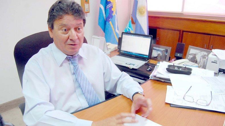Cisterna le pedirá a Frigerio respetar la coparticipación actual