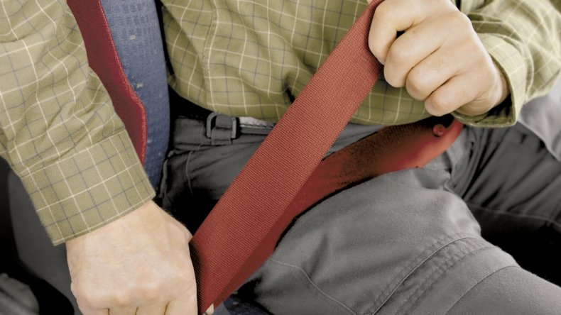 Día del Cinturón de Seguridad: un dispositivo que salva vidas