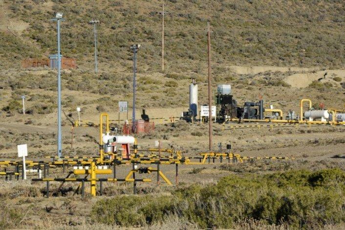 Allanaron instalaciones de Tecpetrol en el Tordillo