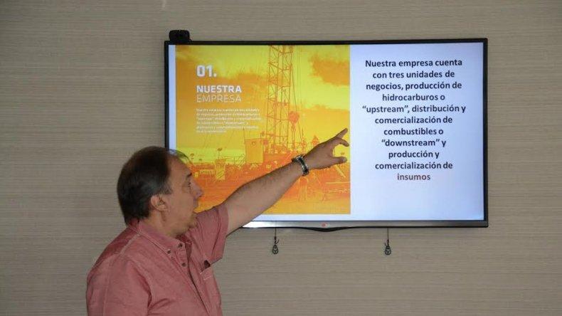 Petrominera incrementó las reservas de hidrocarburos un 790%