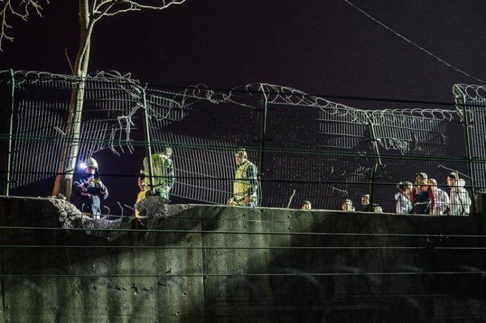 La bomba fue dejada al costado de una autopista de Estambul.