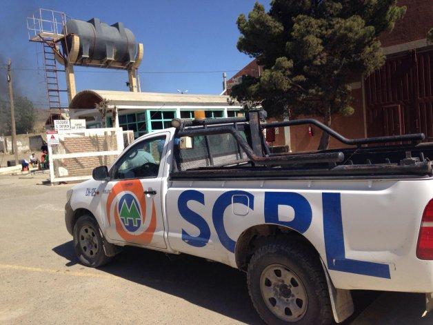 El sorpresivo paro determinado por Obras Sanitarias implicó 90 horas sin abastecimiento de agua para la comunidad.