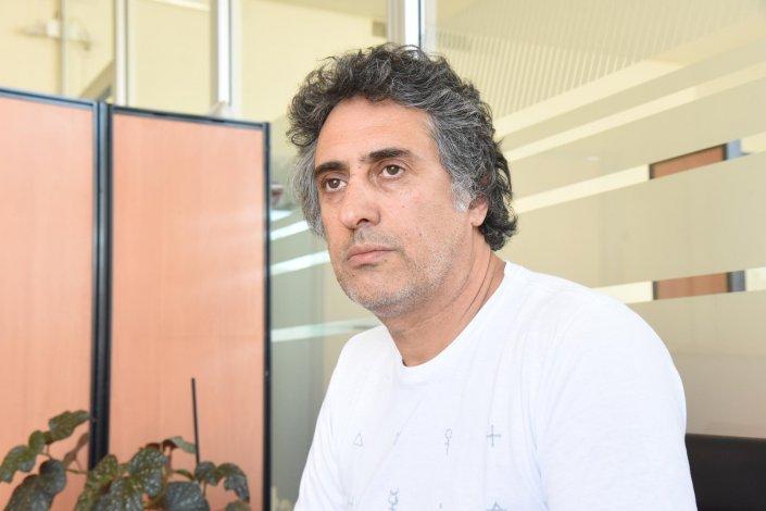 Horacio Sáez