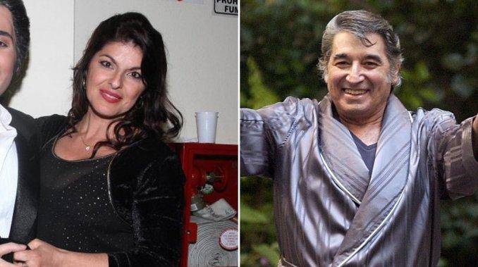 La oficina de pericias confirmó que Sandra Junior es hija de Sandro