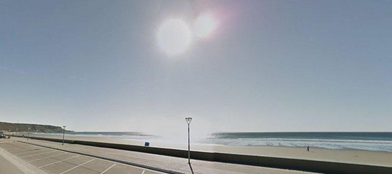 Alerta por marea roja desde Cabo Raso a Rada Tilly