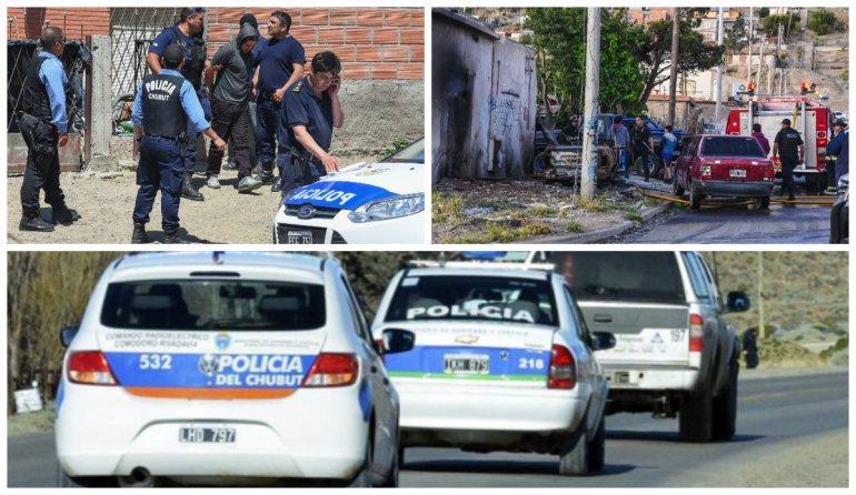 Fuerzas especiales de la policía refuerzan rondines en el barrio San Martín
