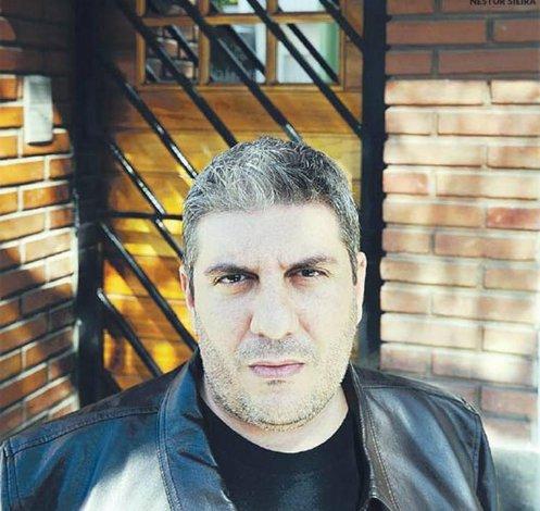 Matías es el único sobreviviente de la familia Bagnasco.